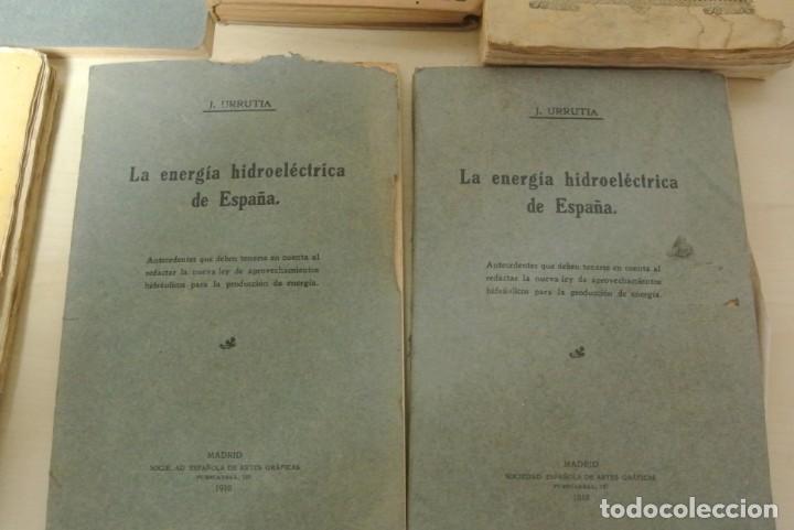 Libros antiguos: VARIOS LIBROS ANTIGUOS - Foto 2 - 171364814