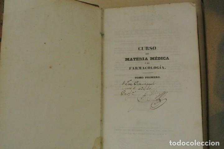 Libros antiguos: VARIOS LIBROS ANTIGUOS - Foto 5 - 171364814