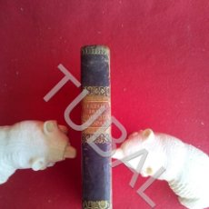 Libros antiguos: TUBAL 1838? ANTIGUO LIBRO TRATADO DE LA HACIENDA DE ESPAÑA PEÑA Y AGUAYO, JOSÉ DE LA?. Lote 171370710