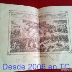 Libros antiguos: TUBAL 1869 CARLISMO LIBRO ANTIGUO EL ULTIMO BORBON TOMO II ANTONIO GUZMAN DE LEON. Lote 171371275