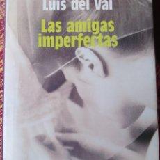 Livres anciens: LAS AMIGAS IMPERFECTAS. Lote 171412387