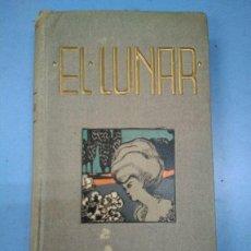 Libros antiguos: EL LUNAR. ALFRED DE MUSSET. EN E DOMENECH 1911. Lote 171450820