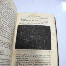 Libros antiguos: LES ETOILES NOTIONS D'ASTRONOMIE SIDERALE. AMEDEE GUILLEMIN. ILUSTRADO. HACHETTE ET CIE. 1884.. Lote 171485739