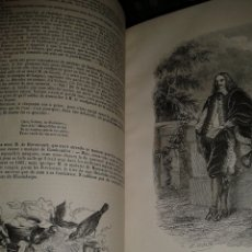 Libros antiguos: LOUIS XIV ET SON SIÈCLE ALEXANDRE DUMAS 1852. Lote 171493059