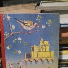 Libros antiguos: LECTURAS, LIBRO SEGUNDO, ED. ELVIVES. Lote 171522213