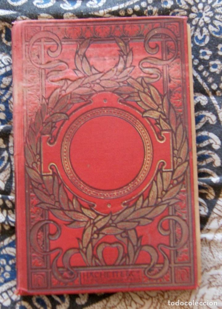 UN NEVEU A HÉRITAGE R. DOMBRE 1900 (Libros Antiguos, Raros y Curiosos - Otros Idiomas)