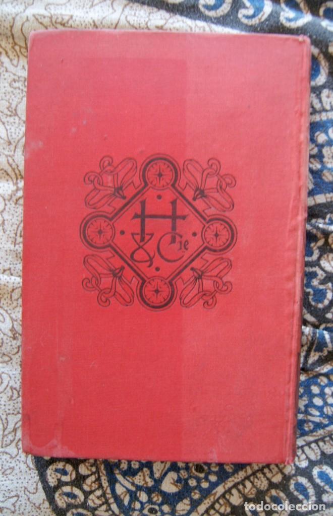 Libros antiguos: Un neveu a héritage R. Dombre 1900 - Foto 3 - 171637697