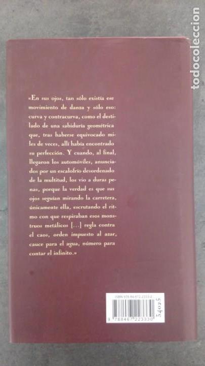 Libros antiguos: Esta historia (Alessandro Baricco) - Foto 2 - 171743859