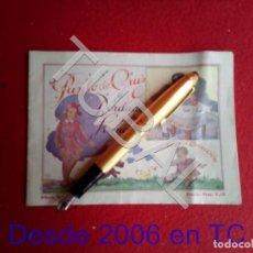 Libros antiguos: TUBAL PUNTO DE CRUZ BORDADOS COLECCION EL DIBUJANTE B02. Lote 171772598