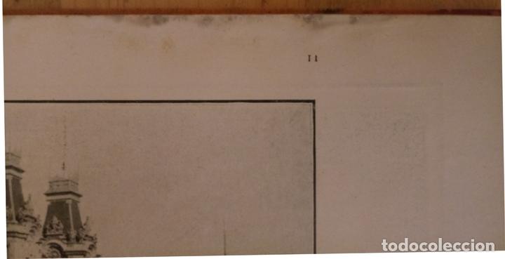 Libros antiguos: BARCELONA ARTISTICA E INDUSTRIAL - 1910 - LUJOSO ALBUM FOTOGRAFIAS RESUMEN HISTORICO DE LA CIUDAD - Foto 9 - 172087968