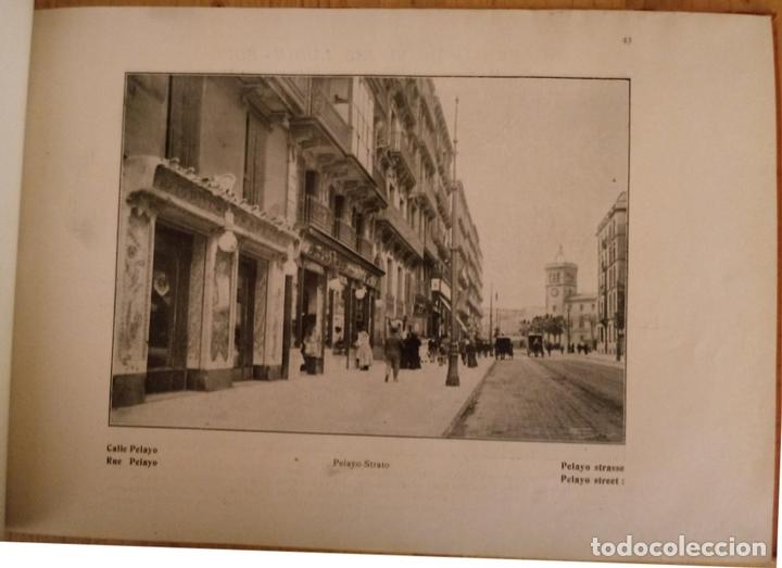 Libros antiguos: BARCELONA ARTISTICA E INDUSTRIAL - 1910 - LUJOSO ALBUM FOTOGRAFIAS RESUMEN HISTORICO DE LA CIUDAD - Foto 10 - 172087968