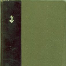 Libros antiguos: MANUAL DEL MECÁNICO I - 1932 . Lote 172091532