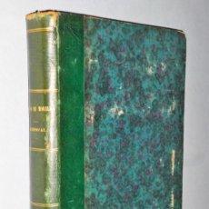 Libros antiguos: LAS GLORIAS NACIONALES. GRANDE HISTORIA UNIVERSAL DE TODOS LOS REINOS,,, TOMO II. Lote 172122497