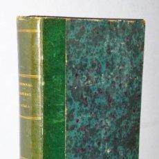 Libros antiguos: LAS GLORIAS NACIONALES. GRANDE HISTORIA UNIVERSAL DE TODOS LOS REINOS,,, TOMO III. Lote 172122525