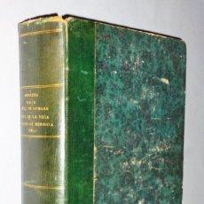 Libros antiguos: LAS GLORIAS NACIONALES. GRANDE HISTORIA UNIVERSAL DE TODOS LOS REINOS,,, TOMO VI. Lote 172122605