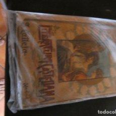 Libros antiguos: COMPENDIO HISTORICO-CRITICO DE LA LITERATURA CASTELLANA CALLEJA MADRID PESA 425 GR. Lote 172153690