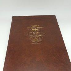 Libros antiguos: PITTORESQUE & MILITAIRE EN ESPAGNE ( 1978 ) M.C. LANCLOIS. Lote 172168133