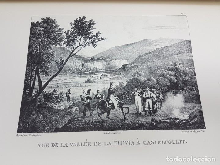 Libros antiguos: PITTORESQUE & MILITAIRE EN ESPAGNE ( 1978 ) M.C. LANCLOIS - Foto 9 - 172168133