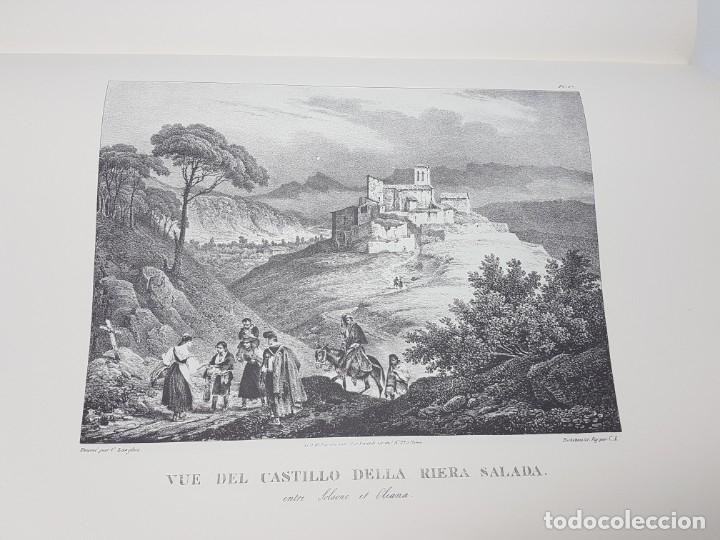 Libros antiguos: PITTORESQUE & MILITAIRE EN ESPAGNE ( 1978 ) M.C. LANCLOIS - Foto 10 - 172168133
