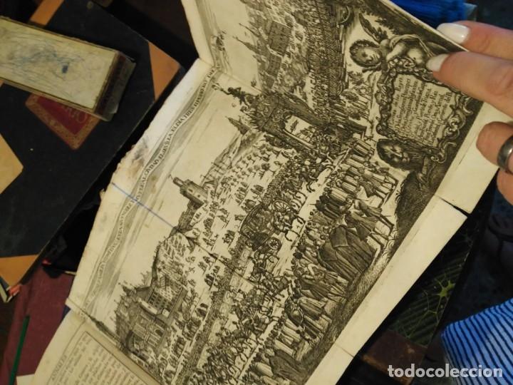 Libros antiguos: Annales de Sevilla. Muy antiguo libro - Foto 2 - 172226372