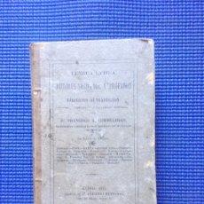Libros antiguos: AUTORES SAGRADOS Y PROFANOS FRANCISCO A COMMELERAN 1875 LENGUA LATINA. Lote 172248682