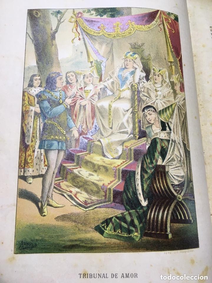 Libros antiguos: EL BELLO SEXO VINDICADO - HISTORIA MORAL DE LAS MUJERES - FRANCISCO NACENTE - 2 TOMOS 1890 ca 1ªEd. - Foto 20 - 172615752