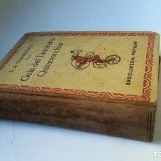 Libros antiguos: GUÍA DEL TINTORERO QUITAMANCHAS. Lote 172639370