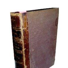 Libros antiguos: OBRAS COMPLETAS DE P. VIRGILIO MARON. VIRGILIO. Lote 172652260