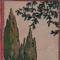 Libros antiguos: FEDERICO MISTRAL: NERTO (DOMENECH, 1911) ILUSTRADO POR JUNCEDA. Lote 172765233