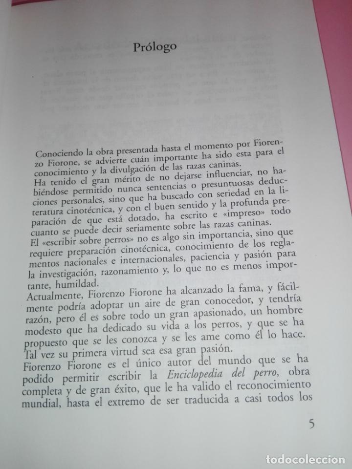 Libros antiguos: Libro-El Dogo Alemán-Fiorenzo Fiorone-Editorial de Vecchi-Buen estado-Ver fotos - Foto 7 - 172793829