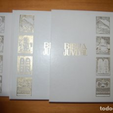 Libros antiguos: BIBLIA JUVENIL. Lote 172952205