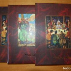 Libros antiguos: BIBLIA JUVENIL. Lote 172963063