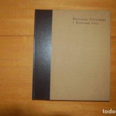 Libros antiguos: ENSALADAS, ENTREMESES Y ENTRADAS FRÍAS.. Lote 172964868
