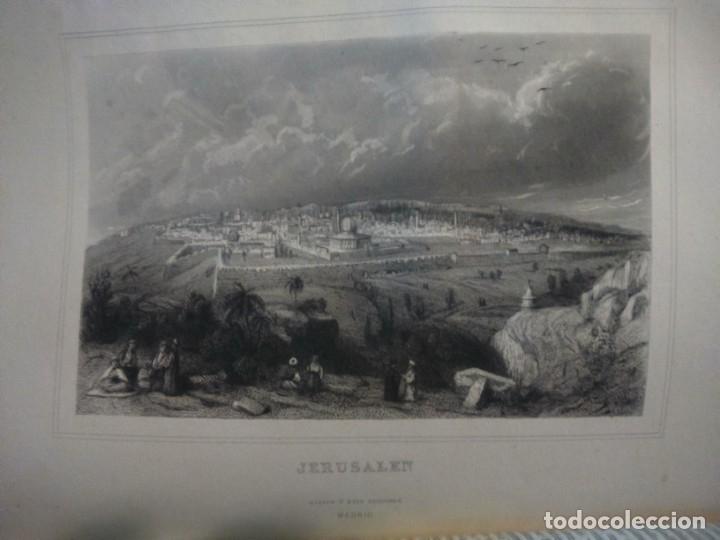 Libros antiguos: HISTORIA UNIVERSAL -- CESAR CANTU -- TRES PRIMEROS TOMOS -- GASPAR Y ROIG EDITORES - 1854 -- - Foto 7 - 120721783