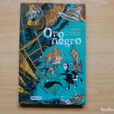 Libros antiguos: ORO NEGRO. INSPECTORA NOLA. . Lote 173043668
