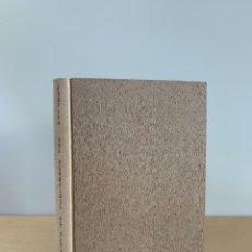 Libros antiguos: DOMÍNGUEZ ARÉVALO: LOS TEOBALDOS DE NAVARRA. TEOBALDO. CHAMPAÑA. DEDICATORIA 1909 CARLISMO. Lote 173056504