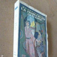 Livres anciens: LA SOMBRA DEL HUMO EN EL ESPEJO. AUGUSTO D´ALMAR. ED. INTERNACIONAL, 1924. 307 PP.. Lote 173126667