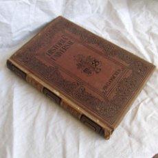 Libros antiguos: HISTORIA UNIVERSAL. EL PUEBLO DE ISRAEL 2º PARTE GUILLERMO ONCKEN 1918, MONTANER Y SIMÓN. Lote 173208503