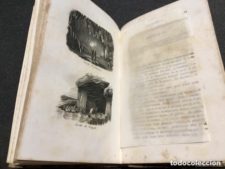 Libros antiguos: Libro naturalista del año 1863 en frances Les Jeunes Naturalistes - Foto 10 - 173469554