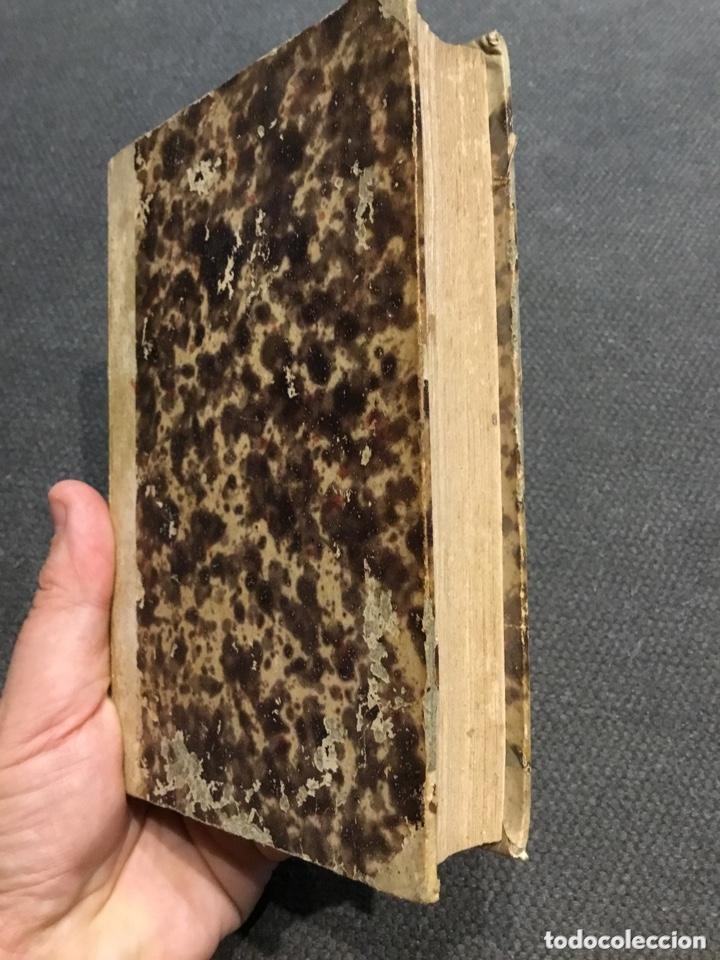 LIBRO NATURALISTA DEL AÑO 1863 EN FRANCES LES JEUNES NATURALISTES (Libros Antiguos, Raros y Curiosos - Otros Idiomas)