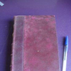 Libros antiguos: HISTORIA DE CATALUÑA - BALAGUER - TOMO UNDECIMO - MADRID 1887 - . Lote 173480127