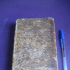Libros antiguos: ESTUDIOS HISTORICOS - VIZCONDE CHATEAUBRIAND - TOMO 2º - MELLADO EDITOS 1850. Lote 173480647