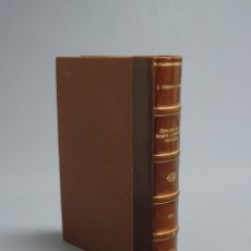 Libros antiguos: HISTORIA DE LA LENGUA Y LITERATURA CASTELLANA-JULIO CEJADOR Y FRAUCA-TOMO III-MADRID 1915. Lote 173623919