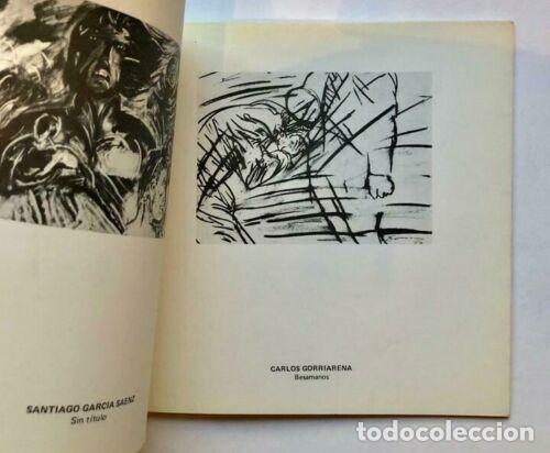 Libros antiguos: Maison de L Amérique Latine - Trois aspects du realisme en Argentine - Paris - Foto 2 - 173674870