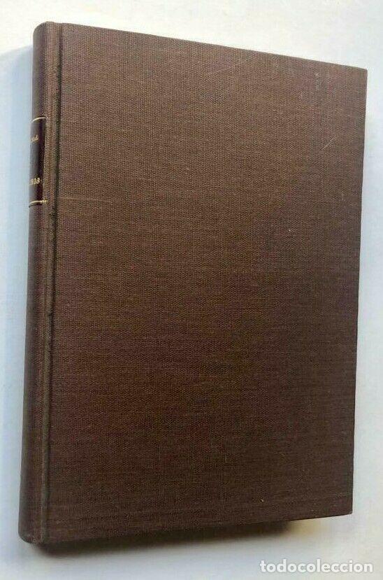 Libros antiguos: Leopoldo MARECHAL - Los Aguiluchos. Poemas - 1922 Primera edicion - Foto 2 - 173676118