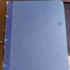 Libros antiguos: HISTORIA DE LOS ROMANOS. 2 TOMOS; OBRA COMPLETA. - DURUY, VICTOR.. Lote 173761018