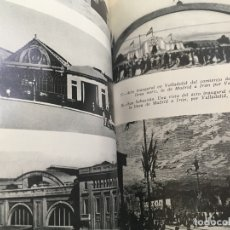 Libros antiguos: HISTORIA FERROCARRILES ESPAÑOLES 1974 FCO.WAIS . Lote 173961863