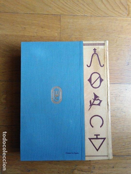 Libros antiguos: Los Toros tratado técnico e histórico Cossio - Foto 3 - 173981329