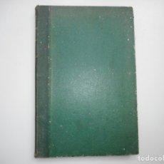 Libros antiguos: DON PRÓSPERO LAFARGA TRATADO DE SOMBRAS Y PERSPECTIVA Y95659 . Lote 174149617