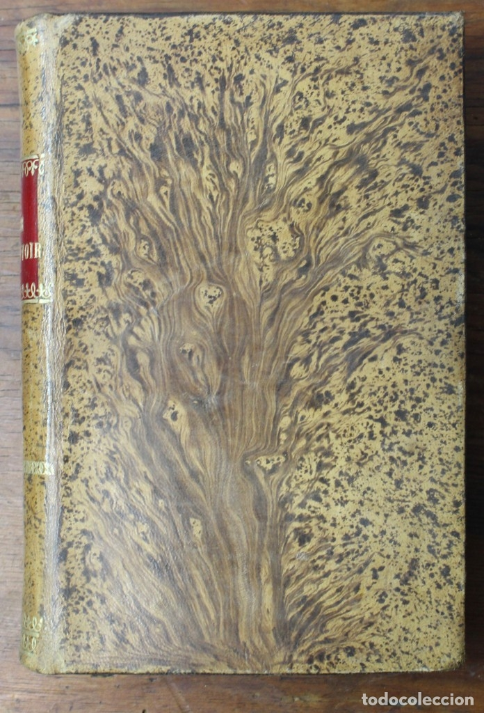 Libros antiguos: VOULOIR, C'EST POUVOIR- ELLY REUSS- TOME SECOND-PARIS-1891 - Foto 3 - 174156007